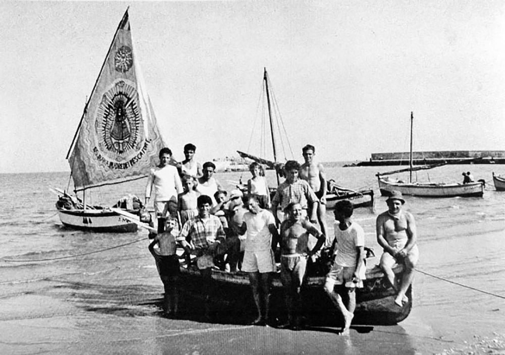 Pescatori Peschici