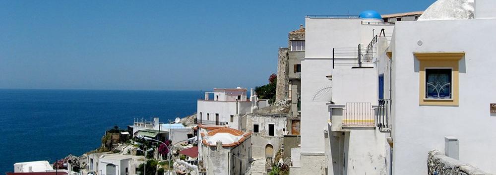 Peschici Borgo