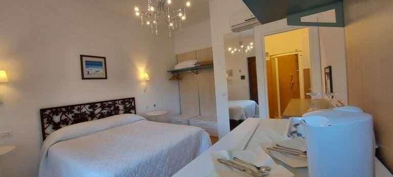 Classic Room - La locanda della castellana