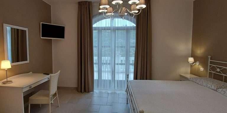 Comfort Room - La locanda della castellana